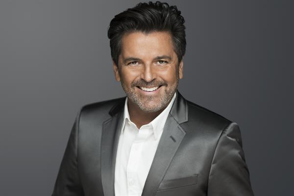 "Thomas Anders in der Jury von ""X Factor"" ab 27. August 2018 bei Sky 1"
