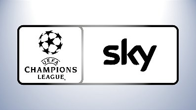 UEFA Champions League Composite Logo